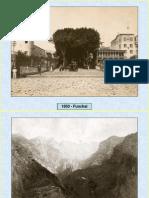 Ilha Da Madeira Em Fotos Muito Antigas