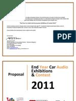 Proposal Sponsorship MAG for Xl