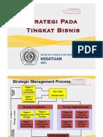 SM06- Strategi Pada Tingkat Bisnis