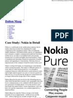 Dalton Maag-Nokia Case