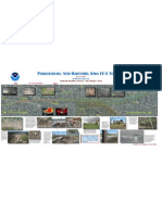 Iowa Tornado Map (2008)
