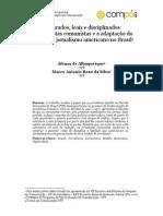 ALBUQUERQUE SILVA - Pre Para Dos, Leais e Disciplinados