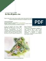 """Visite guidate al Parco del Vittoriale degli Italiani """"Un libro di pietre vive"""""""
