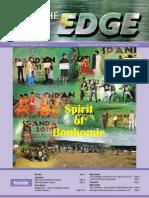 The Edge, December 2011