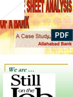 Financial Statement #7 - 2010 - Allahabad Bank