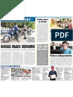 Avança Goiás N.39 - 12/03/2012