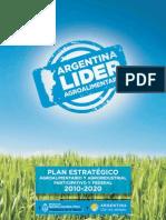 000001-Libro PEA² Argentina Lider Agroalimentario