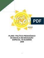 Projeto_Politico_Pedagógico APAE