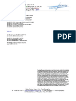 Crude Oil Market Vol Report 12-03-09