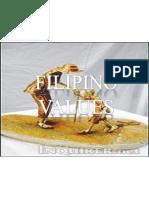 Filipino Values