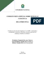 Comissao Mista Relatorio Final