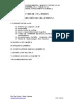 Manual ArcGIS 9.2