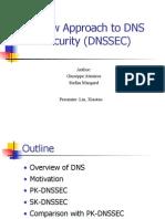 SK-DNSSEC