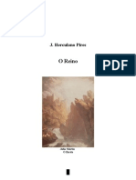 20 - Herculano Pires - O Reino