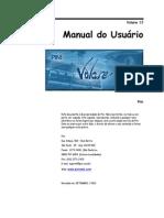 Manual Usuario Volare 12