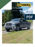 2012 Toyota Tundra For Sale MI   Toyota Dealer Near Green Bay