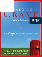 Made to Crave Devotional