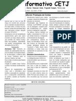 Informativo CETJ (2012-03)
