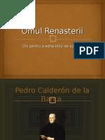 Omul Renasterii
