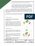 Principios de La Geometria Descriptiva