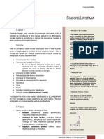 HabilidadesMedicas - Sincope