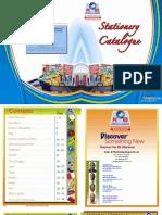 Stationery Catalogue 2011 - FINAL
