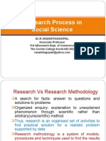 Research Process SPC