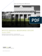 Inside Sales Multimedia Study