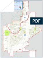 CMD Water and Wastewater Service Area Map