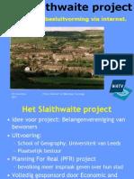Slaithwaite Project