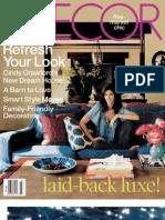 [ELLE的家庭装饰杂志].ELLE.Decor.Magazine.March