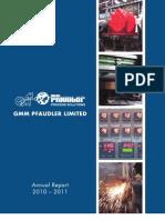 gmmpfaudlerannualreport2010-11