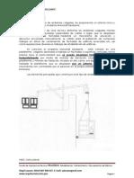Andamios Colgados | Andamio Monorrail Deslizante | Alicante