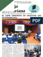 La Hoja Bolivar Ian A 2