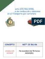 RCE561-06PONENCIAPORLADIRECCIONGENERALDELAGUARDIACIVIL