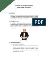E Business Rodrigo Rodrigo Gabriel