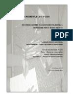 Trabalho escrito Formação de Coordenadores de Agr.Esc. do NPMEB-Cristina Abreu