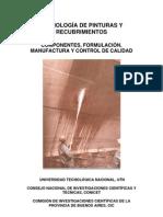 Tecnologia de Pinturas y Recubrimiento C.a. Giudice y a.M. Pereyra 440s