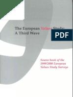 The European Values Study