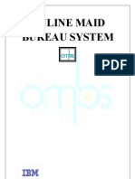 Final_online Maid Bureau System(20122011)