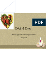 Ppt Dash Diet