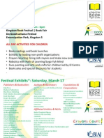 KBF DGJF Park Details