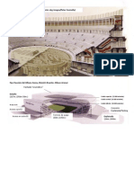 Colosseum y Allianz Arena