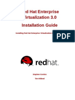 Red Hat Enterprise Virtualization 3.0 Installation Guide en US