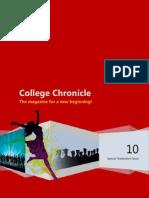our college magazine