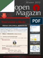 openMagazin 3/2012