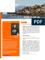 Newsletter_WWF Chile - Febrero 2012