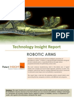 Technology Insight Report