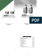 Compustar 2W900FMR2nd ManualE F