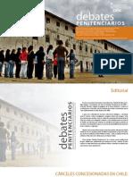 Debates Penitenciarios 09